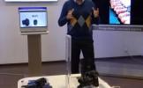 Galaxy NX, prima camera foto cu Android şi 4G acum şi în România