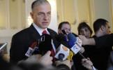 Geoană: Antonescu riscă să nu mai aibă voturile PSD, a pierdut o treime. Trebuie testat în sondaje