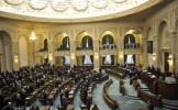 Majorarea alocaţiei copiilor, de la 42 lei la 200 lei, respinsă de Senat