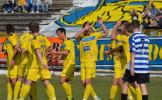 OLIMPIA SATU MARE-FC OLT SLATINA