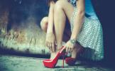 Cat de periculosi sunt pantofii cu toc, cu adevarat?