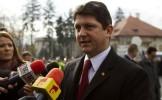 Titus Corlățean și viceministrul italian de Externe au convenit intensificarea frecvenței contactelo...