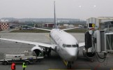 """Un avion a aterizat de urgenţă pe Aeroportul """"Henri Coandă"""". Ce s-a întâmplat"""
