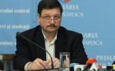Viceprimarul lui Boc, INCOMPATIBIL. Gheorghe Şurubaru a pierdut procesul intentat Agenţiei Naţionale...