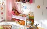 Decoratiuni: idei ingenioase pentru camera copilului