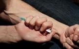 A crescut numărul deceselor asociate consumului de droguri în România