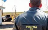 DOSAR PENAL DUPĂ CE A AMENINŢAT UN POLIŢIST DE FRONTIERĂ