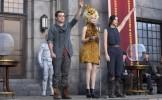"""Filmul """"Jocurile foamei: Sfidarea"""", lider in box office-ul nord-american - TRAILER"""