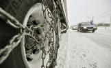 Zăpada îngreunează circulaţia în mai multe judeţe. Vezi situaţia drumurilor din ţară