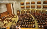 Parlamentul României, desemnat instituţia care a susţinut cel mai tare corupţia în 2013