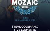 Trilok Gurtu la Sibiu, la prima ediție Mozaic Jazz Festival