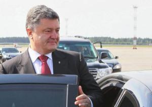 intalnire-de-taina-la-kiev-presedintele-ucrainean-petro-porosenko-l-ar-fi-primit-in-secret-pe-trimisul-lui-putin