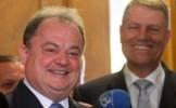 Ponta: Doi politruci penibili, Iohannis şi Blaga, aceşti Păcală şi Tândală ai politicii româneşti, s...