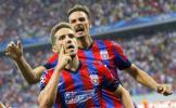 UEFA loveşte dur în Steaua: Meciul cu Aalborg se va disputa cu porţile închise!