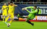 Bombardierul Keşeru. România a învins Danemarca, 2-0, a urcat pe locul 15 în clasamentul FIFA şi şi-...