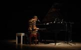 Alpinism şi jazz cu Harry Tavitian la Teatrul Municipal Baia Mare