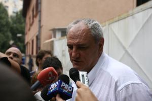 Fostul client al lui Victor Ponta primeşte astăzi sentinţa. Tribunalul Bucureşti va anunţa sentinţa în dosarul lui Ovidiu Tender