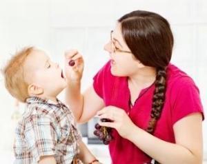 mancare gatit pentru copil