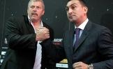 """Ilie Dumitrescu: """"Indiferent de ce se întâmplă, aleg Steaua. Nu mă puteam duce la o echipă înfiinţat..."""