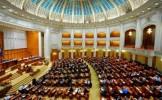 Parlamentul va da votul final pentru buget duminică la ora 10:00