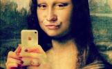 Motivul pentru care exista 'selfie'