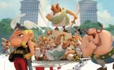 Astérix: Le domaine des dieux - Asterix: Domeniul zeilor