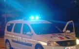 Un taximetrist şi o pasagară au fost răniţi uşor  în primele ore ale Noului An, şoferul a părăsit lo...