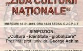 Ziua Culturii Naționale la Satu Mare