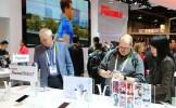 """Huawei lansează era """"Hilink"""" la CES 2015"""