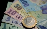 Euro a crescut cu încă un ban