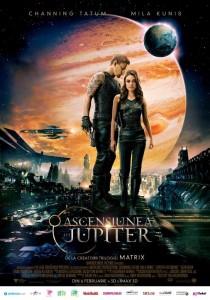 Jupiter Ascending - Ascensiunea lui Jupiter
