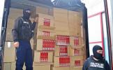 Prefectura continuă monitorizarea luptei împotriva contrabandiştilor