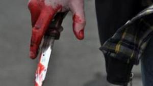 cEHAL Bărbat înțepat cu cuțitul de un consătean