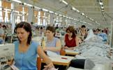 Sute de locuri de muncă vacante, majoritatea în industria textilă