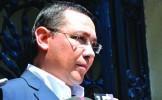 Premierul Victor Ponta, trimis în judecată de DNA