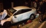 TRAGEDIE. Miss Globe România a produs un accident rutier soldat cu 4 morti! (VIDEO)