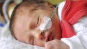 Încă un bebeluş internat la Spitalul Marie Curie a murit
