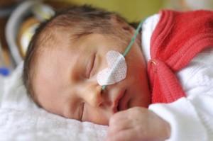 inca-un-bebelus-internat-la-spitalul-marie-curie-a-murit