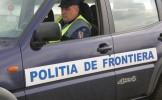 I-A ÎNJURAT PE POLIŢIŞTII DE FRONTIERĂ