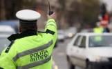 POLIŢIŞTII AU DAT 136 DE AMENZI ÎN TRAFIC