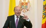 """Băsescu la Chişinău: """"În România, justiţia nu mai are frică de politicieni"""""""