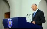 Băsescu: Xenofobia, rasismul încep să reapară în Europa, avem obligaţia să le respingem