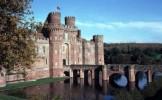 Castele desprinse din povesti - Romania, prezenta intr-un top international - FOTO