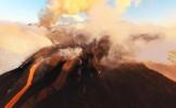Descoperire de senzaţie - vulcanii de pe glob activează după un ceas propriu