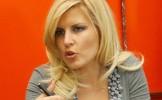"""Elena Udrea: """"La prezidenţiale trebuie să beneficiem de personalitatea politică a lui Traian Bă..."""