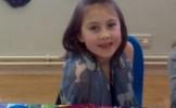 Este SINGURUL COPIL DIN LUME care are această boală! Cu ce a fost diagnosticată o fetiţă de 7 ani di...