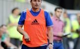 """Gigi Mulţescu, noul antrenor al """"câinilor roşii"""""""
