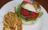 Cel mai bun hamburger de casa - The best home made hamburger