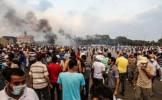 Haos în Egipt. MAE face apel la operatorii din turism să nu rişte vieţile cetăţenilor români
