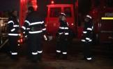 Incendiu violent într-un apartament din zona Fundeni